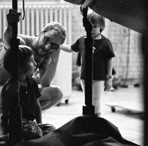 Fortbildungen Bewegung Kinder